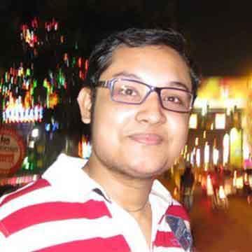 Swayam Das